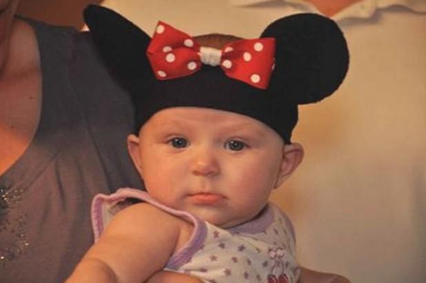 Disney Under 3
